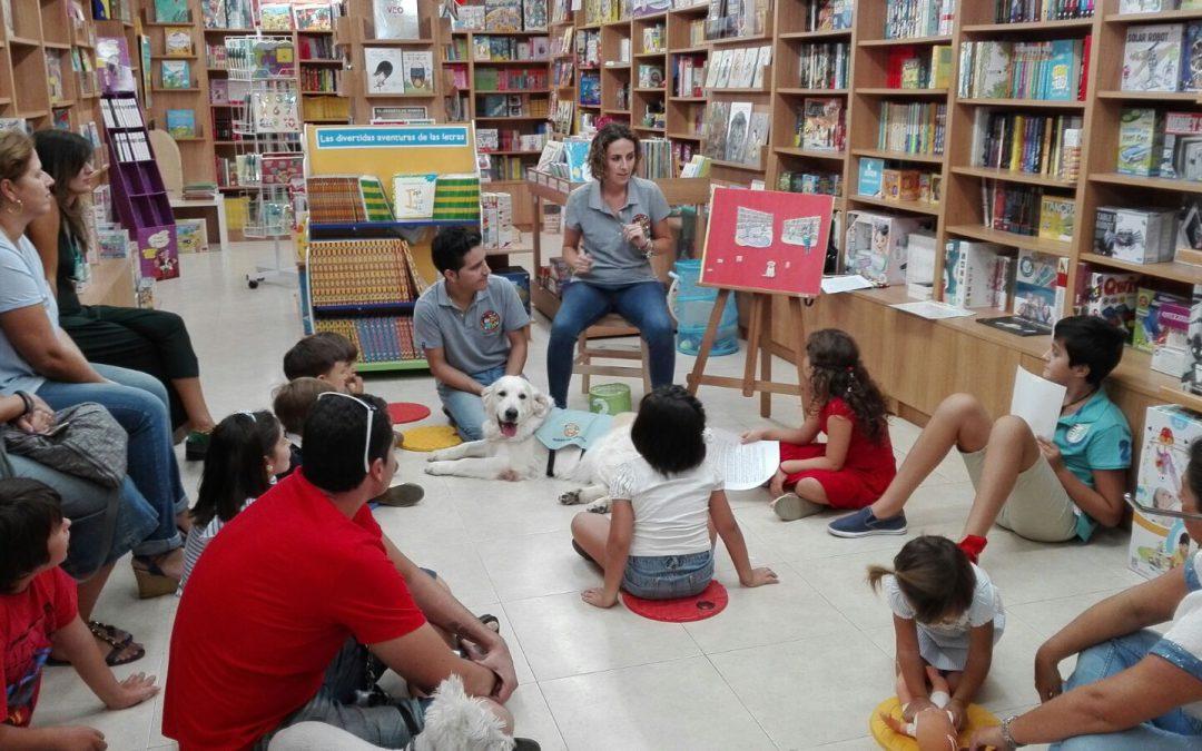 Actividad en Baobab Huelva