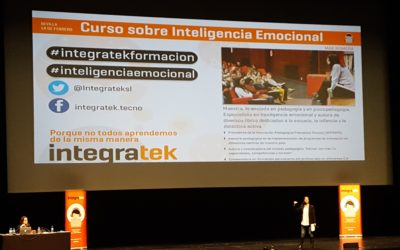 Jornada sobre Inteligencia Emocional